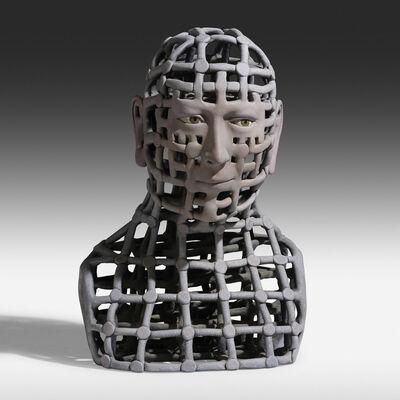 John Woodward, 'Grid', 2006