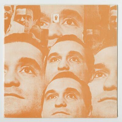 John Giorno, 'Raspberry LP', 1967