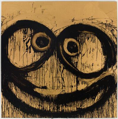 Joyce Pensato, 'Bart', 2015