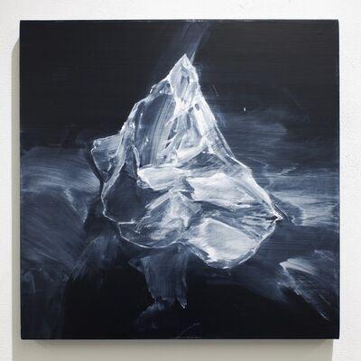Kodai Kita, '山の石 / Mountain stone', 2018-2019