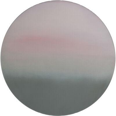 Miya Ando, 'Pink Moon', 2020