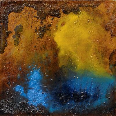 """Iris Weissschuh, '""""UNTITLED LXVII""""', 2017"""
