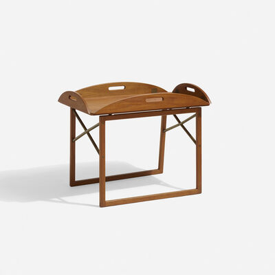 Svend Langkilde, 'tray table', c. 1960