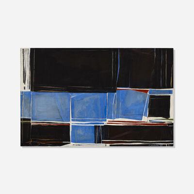 Robert Fremont Conover, 'Enigma', 1951