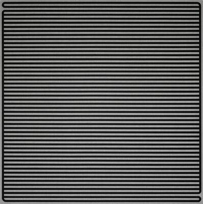 Neil Harrison, 'Black Square 77', 2014