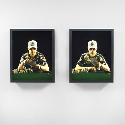 Rodney Graham, 'Good Hand Bad Hand', 2010