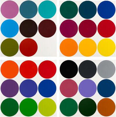 Poul Gernes, 'Untitled', 1966-1968