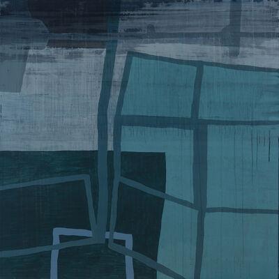 Joan Doerr, 'Long Road for a Shortcut ', 2019