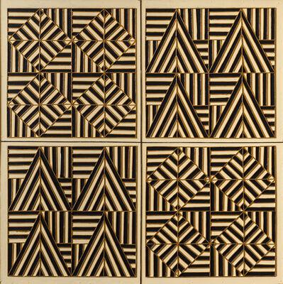 Garo Antreasian, 'Enigma III', 2010