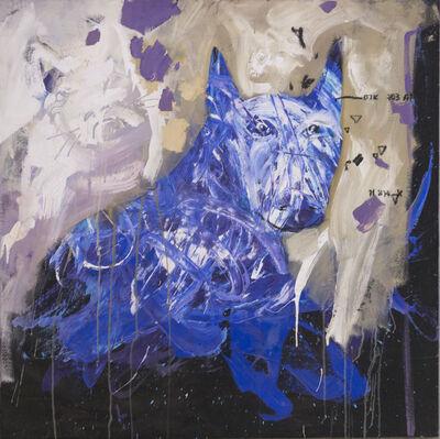 Soly Cissé, 'Chien', 2015