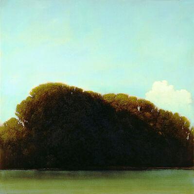 Robert Marchessault, 'Shadow Isle'