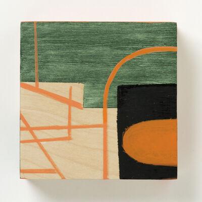 Judy Cooke, 'Hoop', 2015