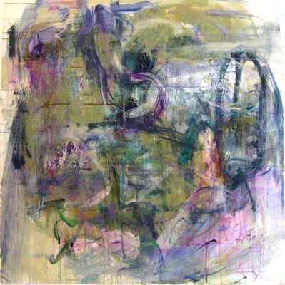 Amy Cannady, 'Progression III'
