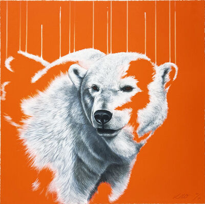 Louise McNaught, ''Northern Light'', 2018