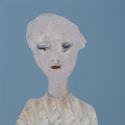 Marianne Kolb, 'Camille', 2018