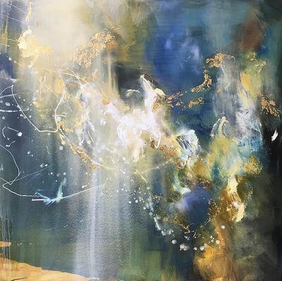 Kathy Buist, 'Within a Splash', 2019