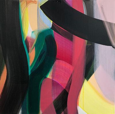 Liliane Tomasko, 'raising the unseen', 2019