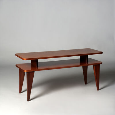 André Sornay, 'Side table', ca. 1950
