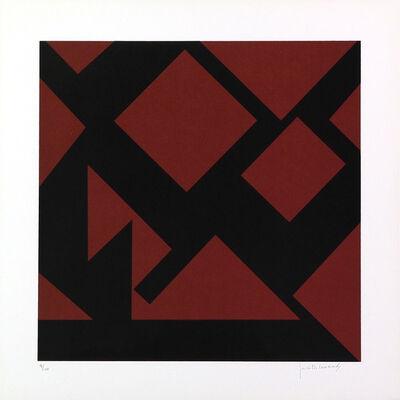 Judith Lauand, 'Untitled', 2012