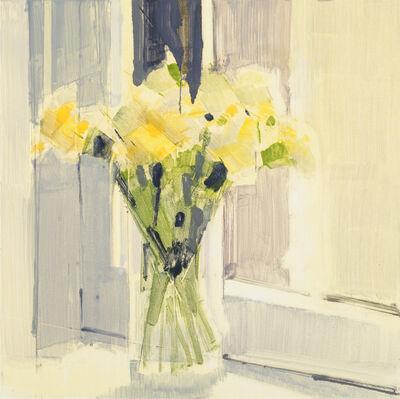 Lisa Breslow, 'Flowers 11', 2014