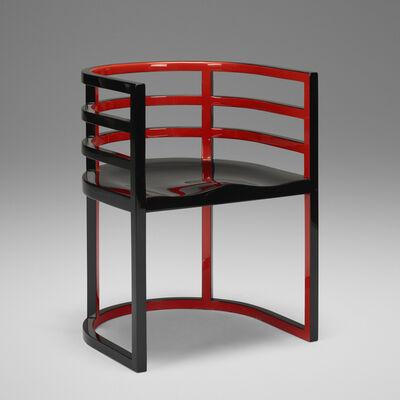 Richard Meier, 'Limited Edition armchair', 2013