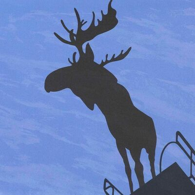 Charles Pachter, 'Tour de force', 1986