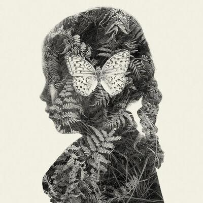 Christoffer Relander, 'Butterfly Mind', 2019