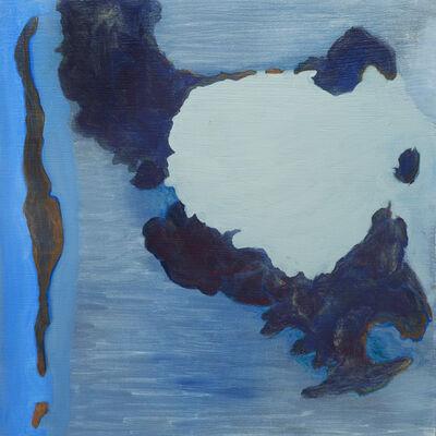 Ana Guerra, 'map 3 ', 2010