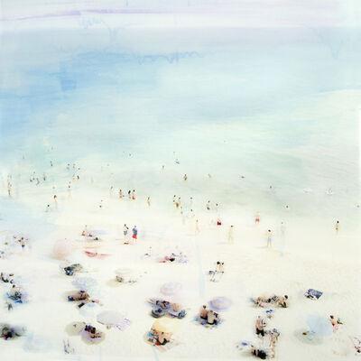 Joshua Jensen-Nagle, 'Melting Away', 2012