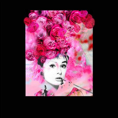 Dganit Blechner, 'My Rose 3D Pins', GFA260