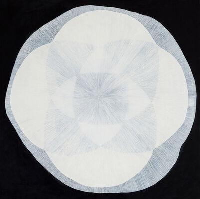 Guadalupe Ortega Blasco, 'Helada negra', 2019