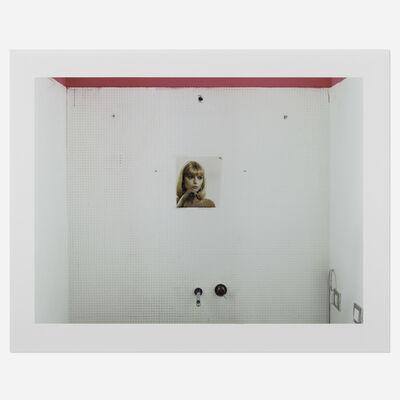 Alec Soth, 'Michelle, Rome', 2011