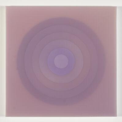 """Lisa Bartleson, '""""Rise No. 1""""', 2015"""