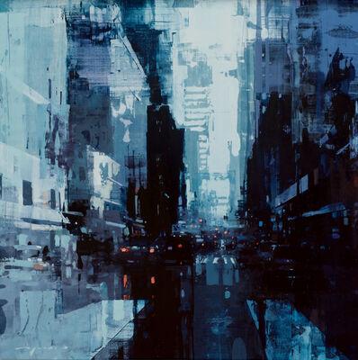 Jeremy Mann, 'NYC 34', 2016