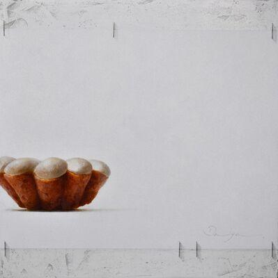 Daiya Yamamoto, 'Tarte au citron (ANDERSEN)', 2020