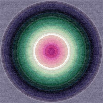 Yan Lei, 'Color Wheel Rug/Tapestry (TJ16022)', 2016