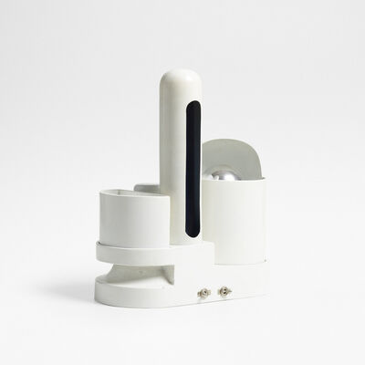 Gae Aulenti, 'Rimorchiatore table lamp', 1967