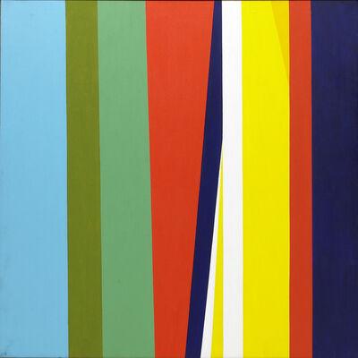Jay Rosenblum, 'Untitled', 1969