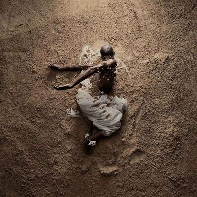 Mohau Modisakeng, 'Untitled (Zanj 4)', 2019