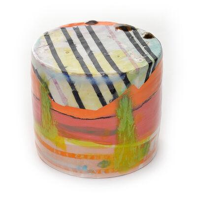 Lauren Mabry, 'Mini Enclosed Cylinder 20.13', 2020