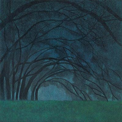 Pang Yun 庞云, 'Trees Have Secrets', 2018