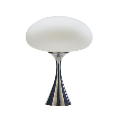 Bill Curry, 'Mushroom table lamp', ca. 1960s
