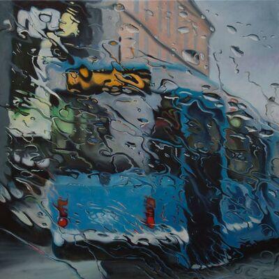 Steen Larsen, 'Tram 11', 2019