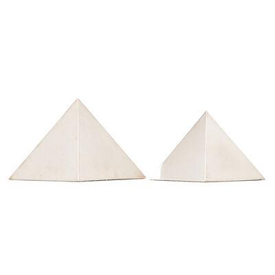 Bulgari, 'Two Pyramids, France', 20th C.