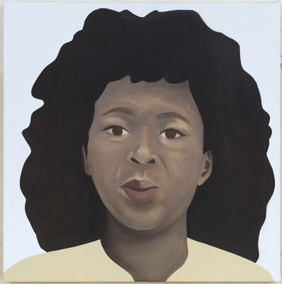 THENJIWE NIKI NKOSI, 'Khoza (After Makhosi Busisiwe Khoza)', 2017
