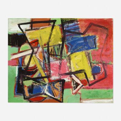 John Grillo, 'Untitled', 1949