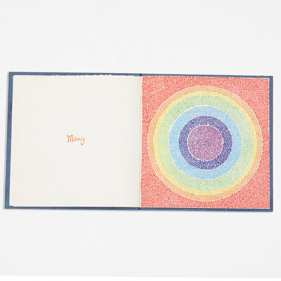 Bruce Conner, 'Untitled (artist's book)', 1969