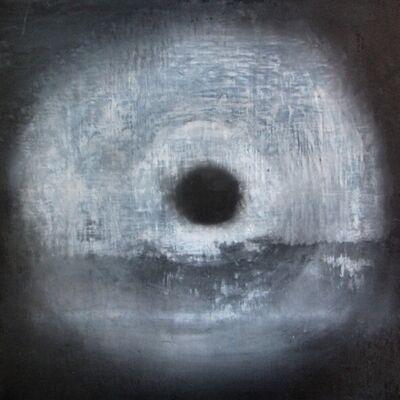 Louise Crandell, 'Eye of Gustav', 2009