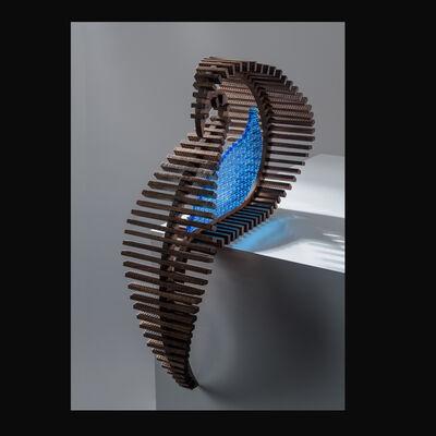 Setareh Aminelahi, 'Atemporality 3', 2018
