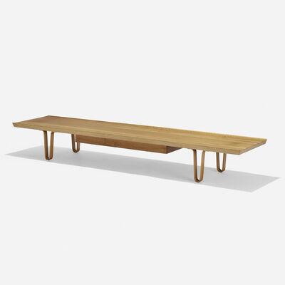 Edward Wormley, 'Long John coffee table, model 4699', 1946
